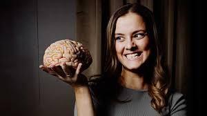 Hjärnforskaren Katarina Gospic vore väl en bra samarbetspartner för oss?